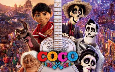 Coup de cœur pour Coco